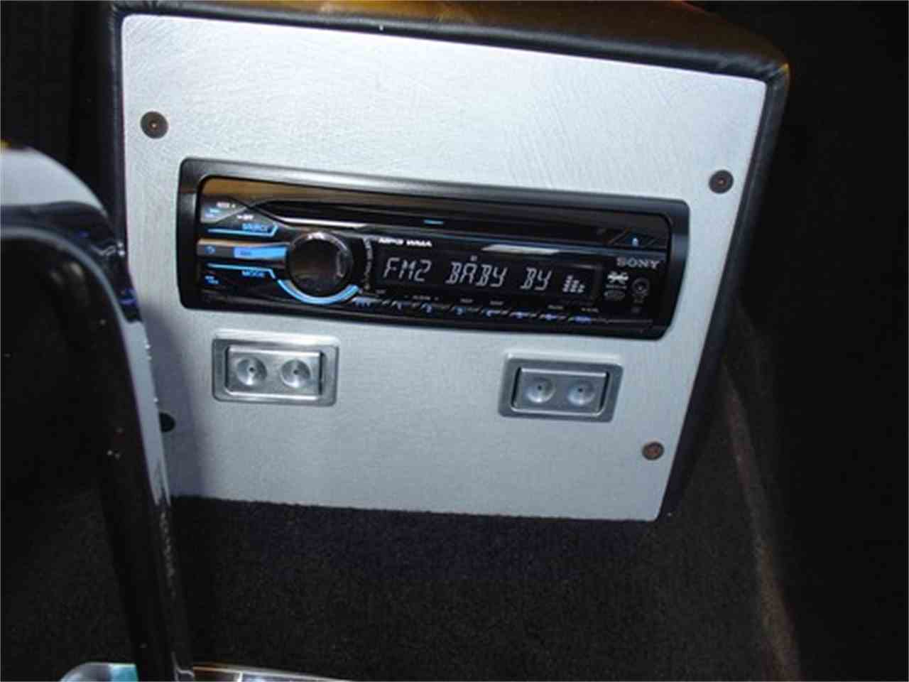 Large Picture of 1981 C/K 1500 - $21,500.00 Offered by Patterson's Automotive LLC - M3LS