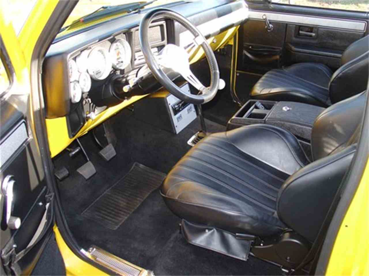 Large Picture of 1981 Chevrolet C/K 1500 - $21,500.00 Offered by Patterson's Automotive LLC - M3LS