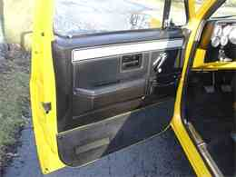 Picture of '81 Chevrolet C/K 1500 located in Indiana Offered by Patterson's Automotive LLC - M3LS
