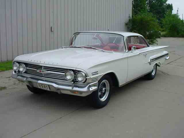 Picture of '60 Impala - M3LZ