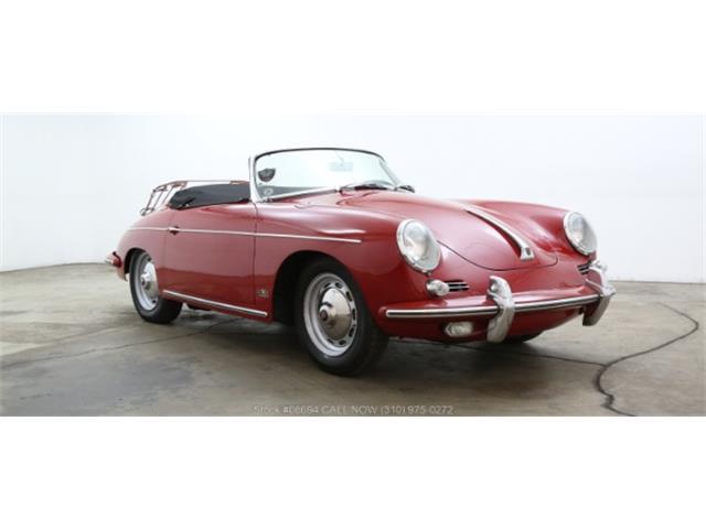 Picture of 1962 356B located in California - M2U8