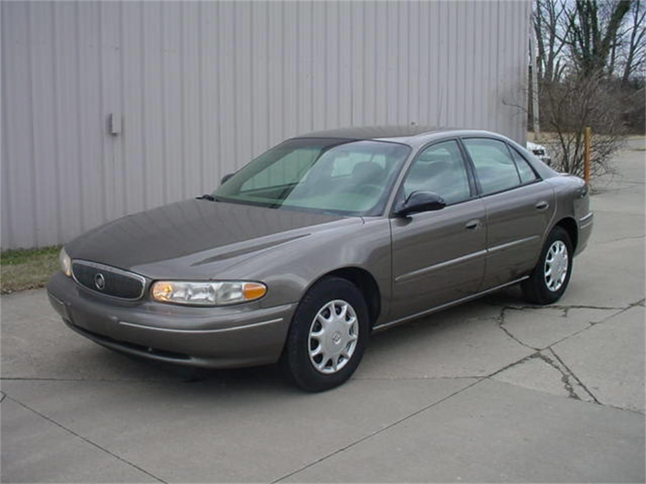 2003 buick century for sale | classiccars | cc-1031127