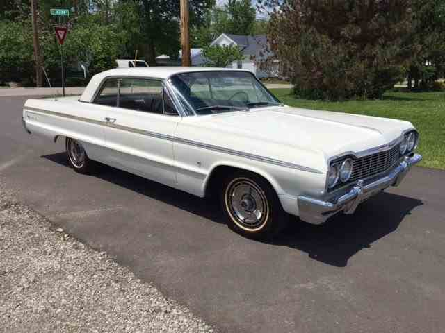 Picture of '64 Impala SS - M3MK