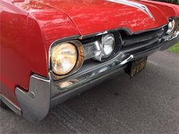 Picture of '67 Cutlass Supreme - M3MN