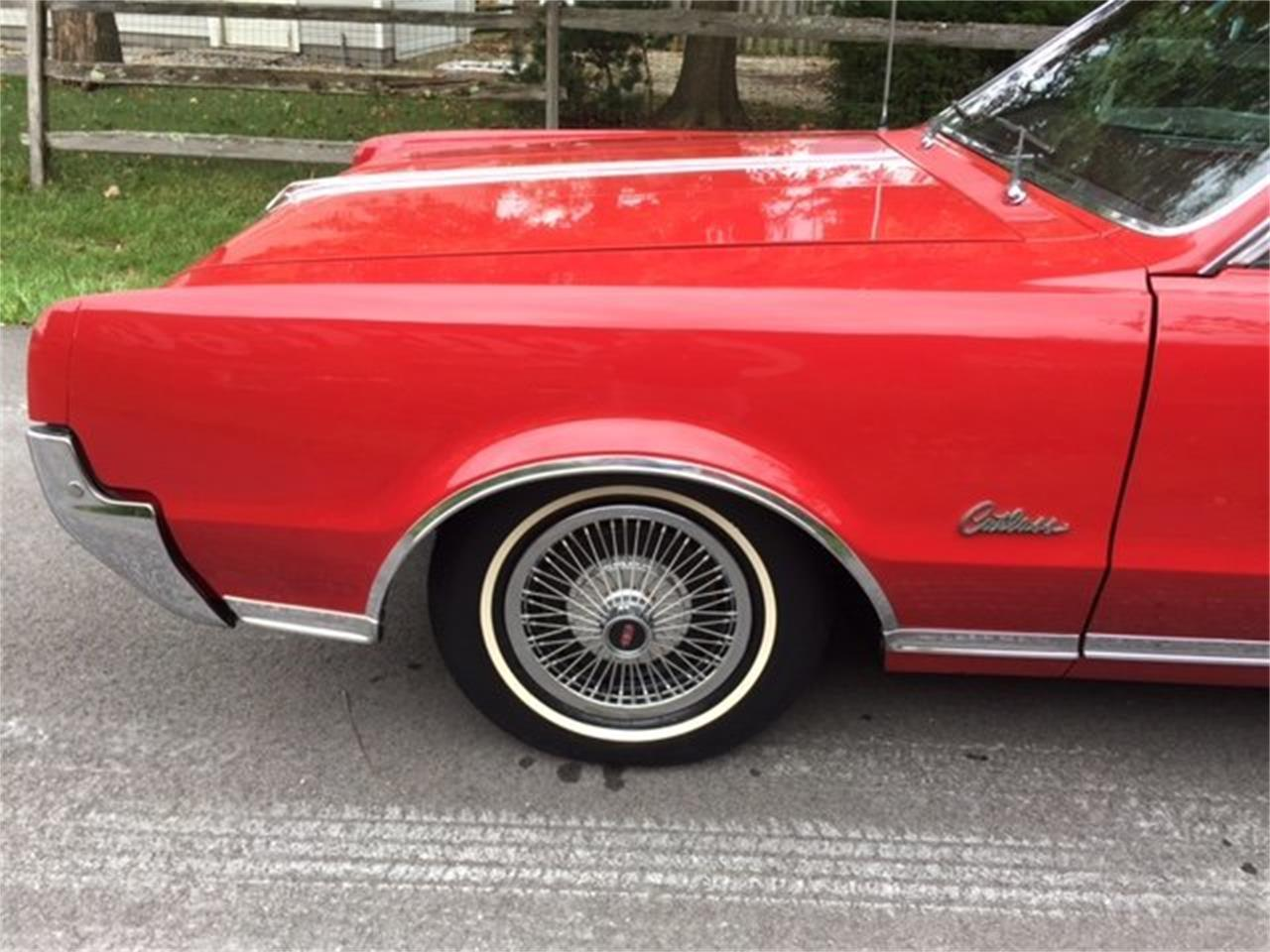 Large Picture of '67 Cutlass Supreme - M3MN