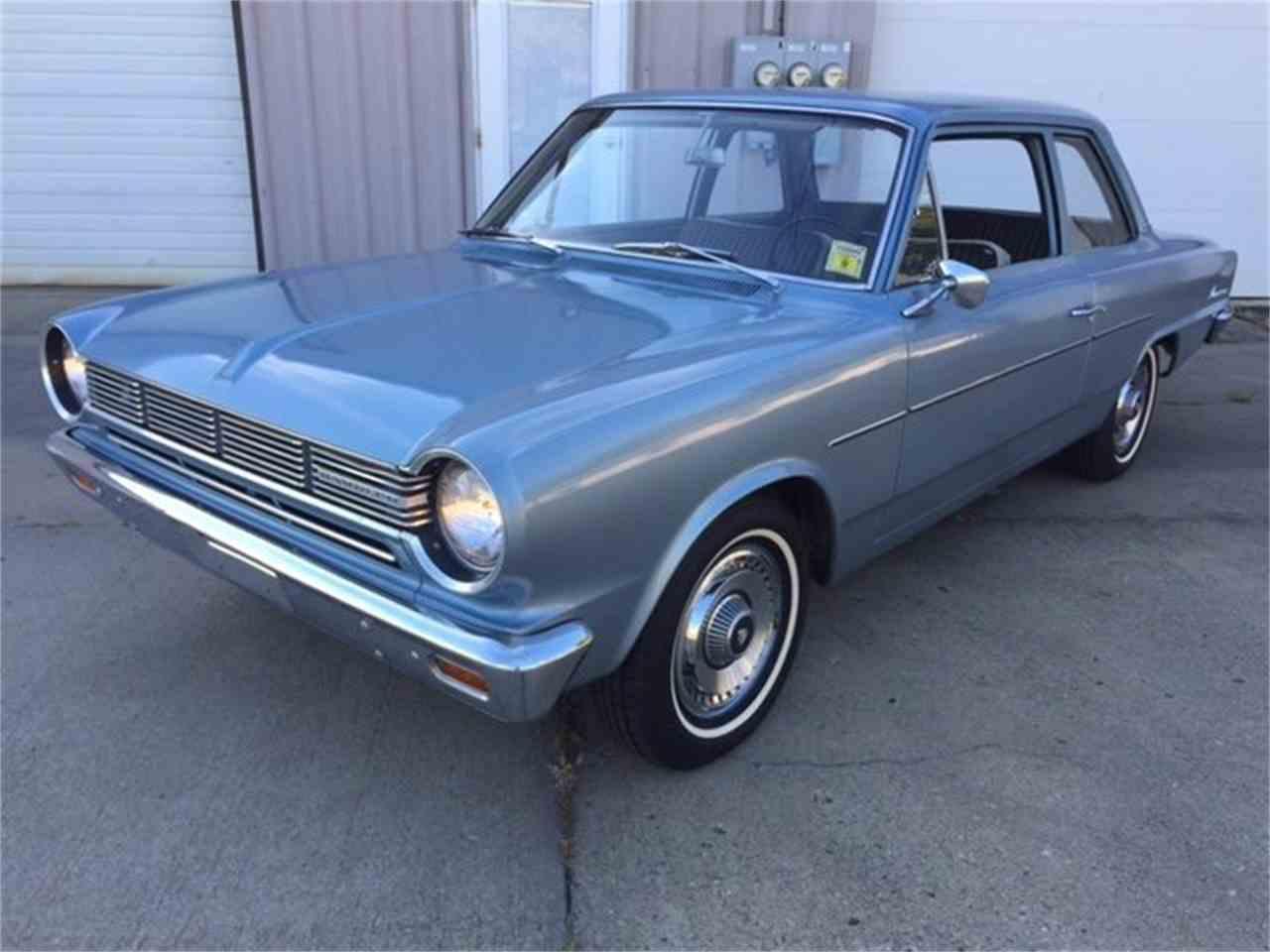 1965 AMC Rambler for Sale | ClassicCars.com | CC-1031141