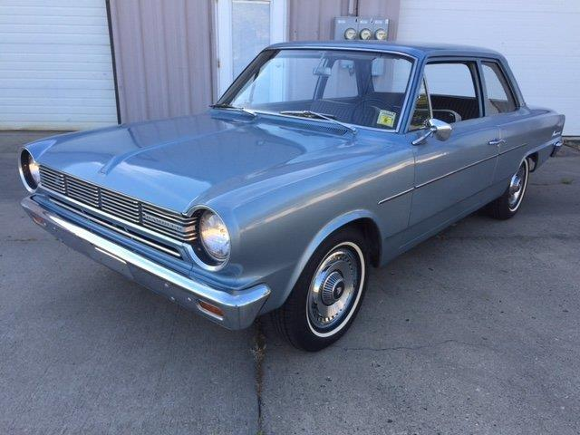 Picture of '65 Rambler - M3MT