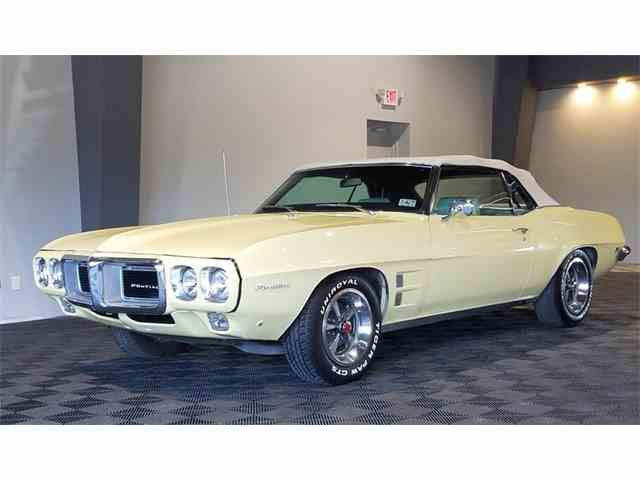 Picture of '69 Firebird - M3N2
