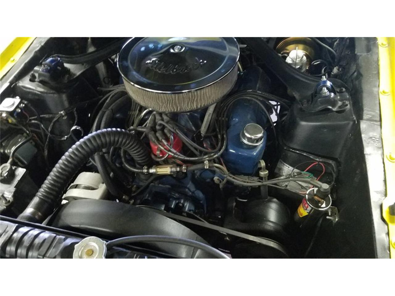 Large Picture of '70 Mustang - M3N3