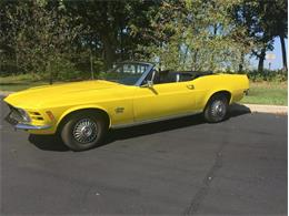 Picture of '70 Mustang - M3N3