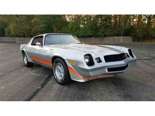 Picture of '80 Camaro Z28 located in INDIANA Offered by Rock Solid Motorsports - M3N5