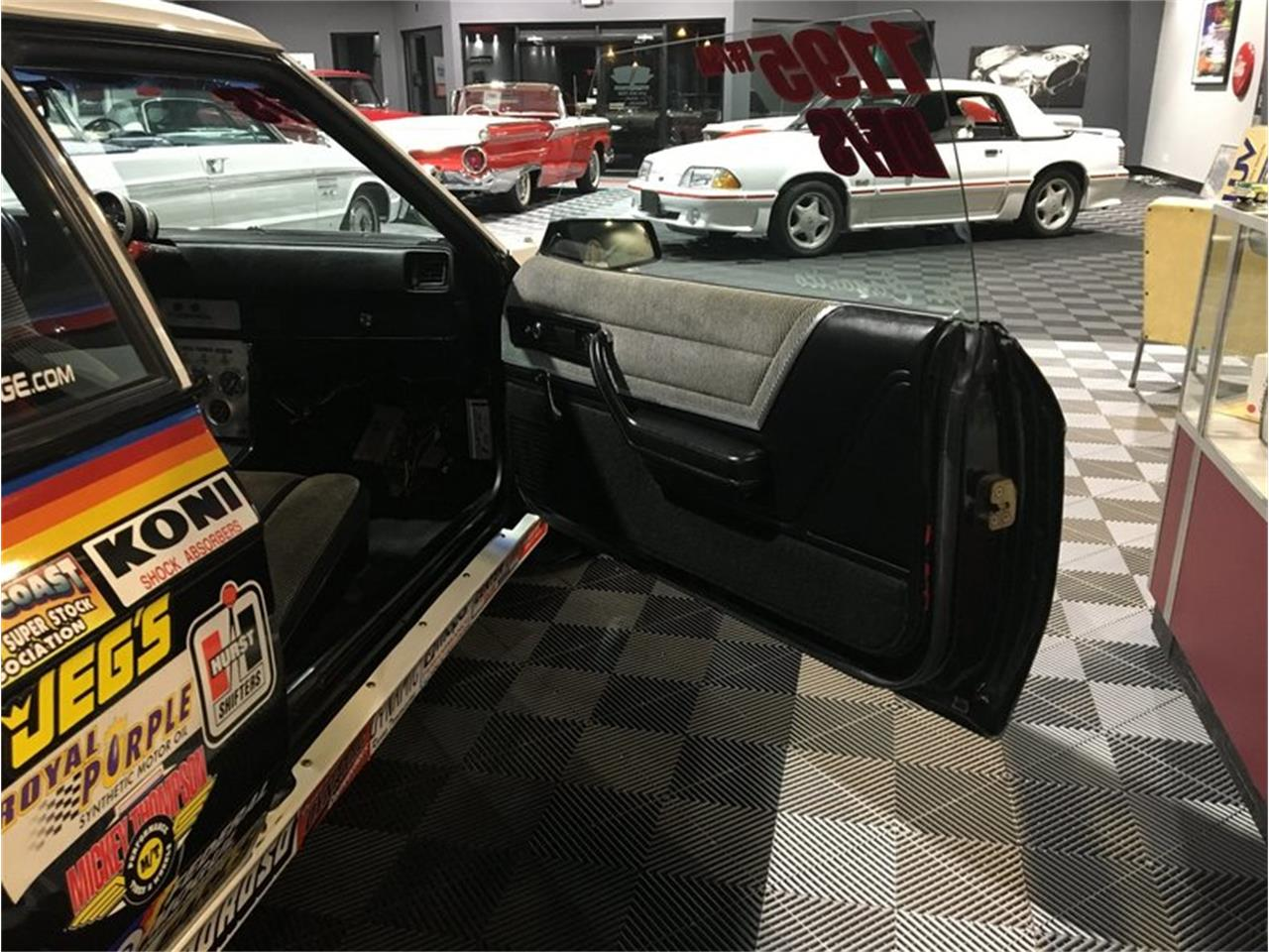 Large Picture of '84 Charger - M3N6