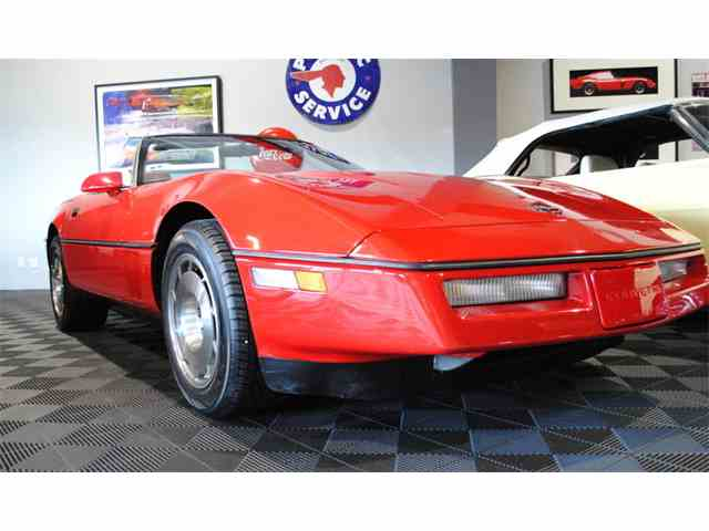 Picture of '86 Corvette - M3N7