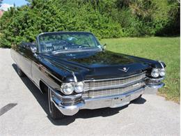 Picture of 1963 Cadillac Eldorado Biarritz located in Sarasota Florida - $39,900.00 - M3NM