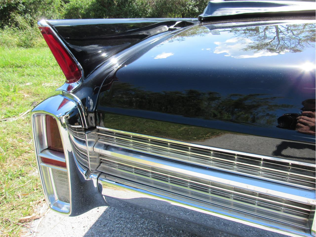 Large Picture of '63 Eldorado Biarritz located in Florida - $39,900.00 - M3NM