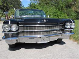 Picture of 1963 Eldorado Biarritz located in Sarasota Florida - $39,900.00 Offered by Vintage Motors Sarasota - M3NM