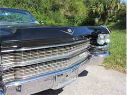 Picture of 1963 Cadillac Eldorado Biarritz located in Florida Offered by Vintage Motors Sarasota - M3NM