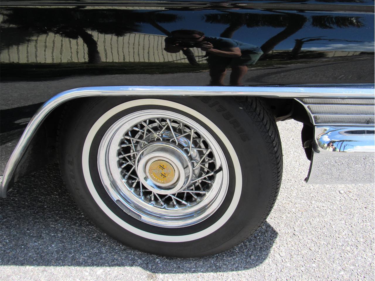 Large Picture of '63 Eldorado Biarritz located in Sarasota Florida - M3NM