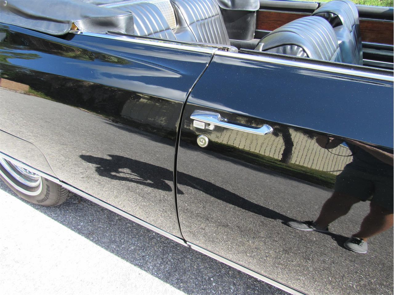 Large Picture of Classic 1963 Cadillac Eldorado Biarritz located in Florida Offered by Vintage Motors Sarasota - M3NM