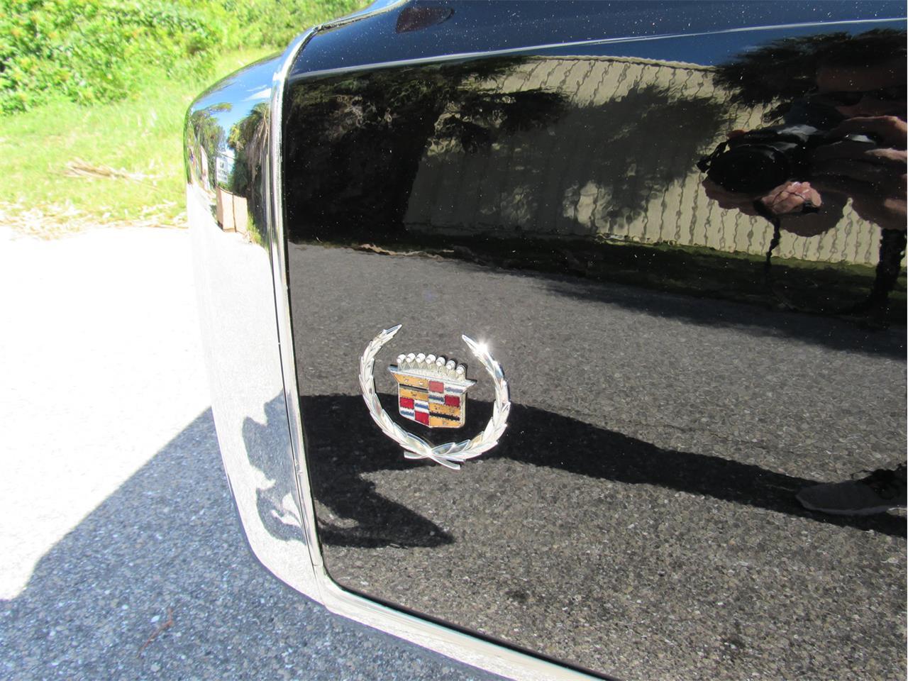 Large Picture of 1963 Cadillac Eldorado Biarritz located in Sarasota Florida - $39,900.00 Offered by Vintage Motors Sarasota - M3NM