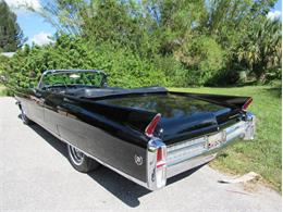 Picture of Classic 1963 Cadillac Eldorado Biarritz located in Florida - $39,900.00 Offered by Vintage Motors Sarasota - M3NM