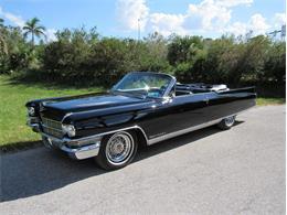Picture of 1963 Eldorado Biarritz located in Sarasota Florida - M3NM