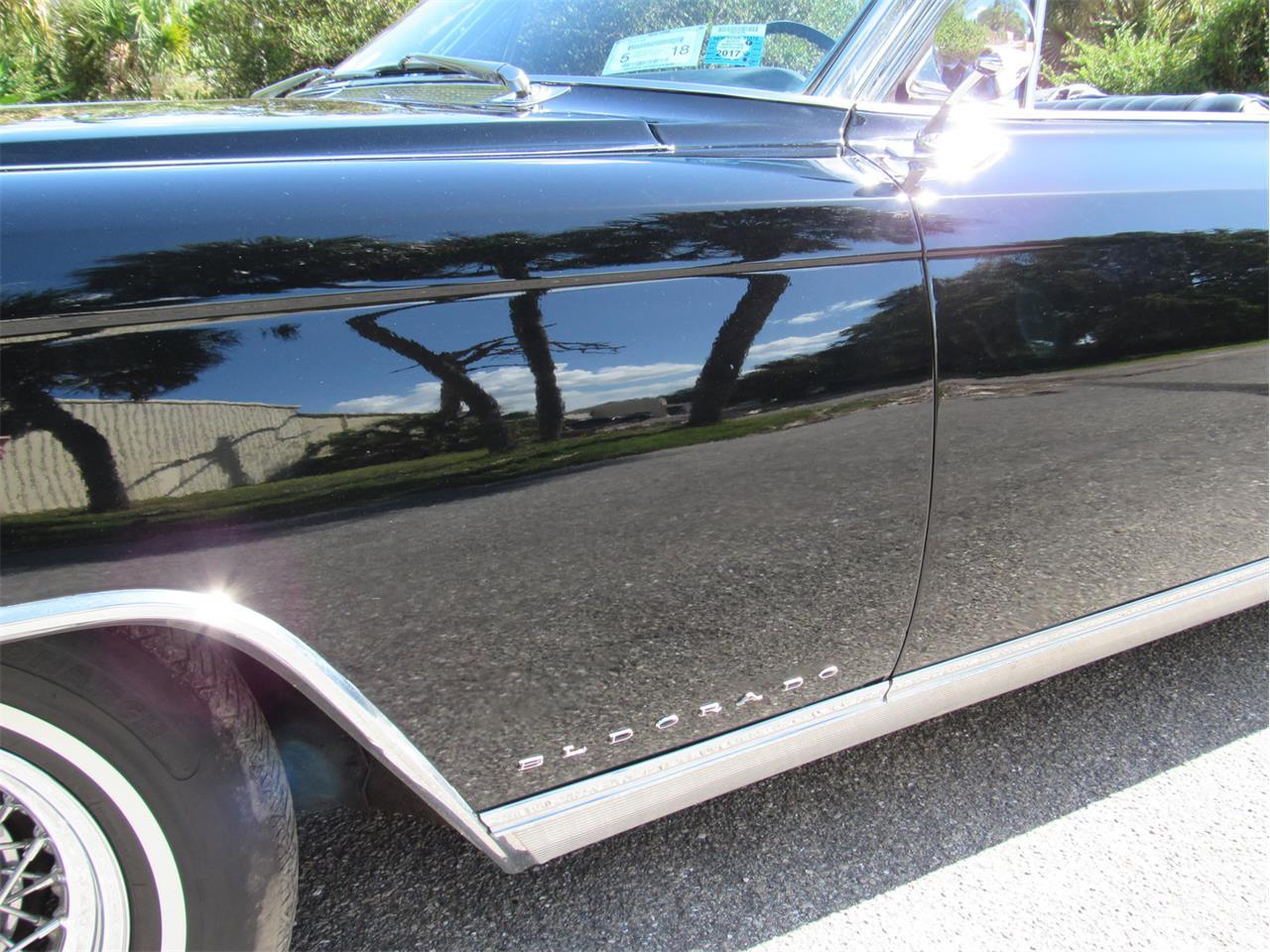 Large Picture of Classic '63 Cadillac Eldorado Biarritz located in Sarasota Florida - $39,900.00 - M3NM