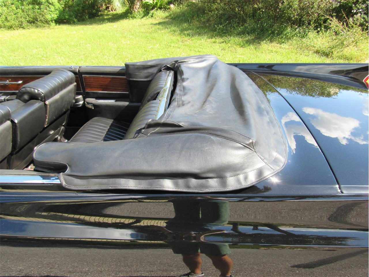 Large Picture of Classic '63 Eldorado Biarritz Offered by Vintage Motors Sarasota - M3NM