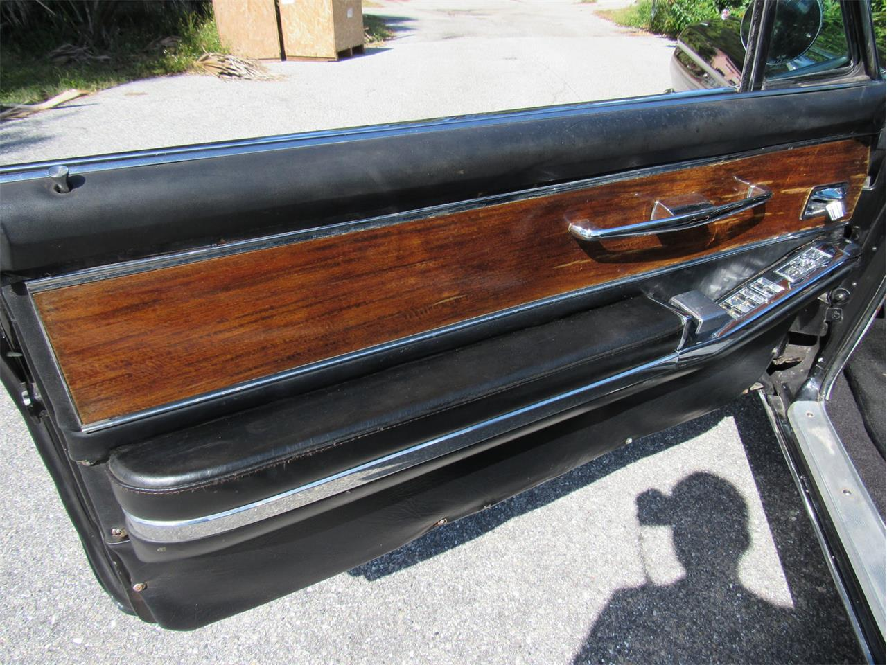 Large Picture of '63 Cadillac Eldorado Biarritz located in Florida Offered by Vintage Motors Sarasota - M3NM