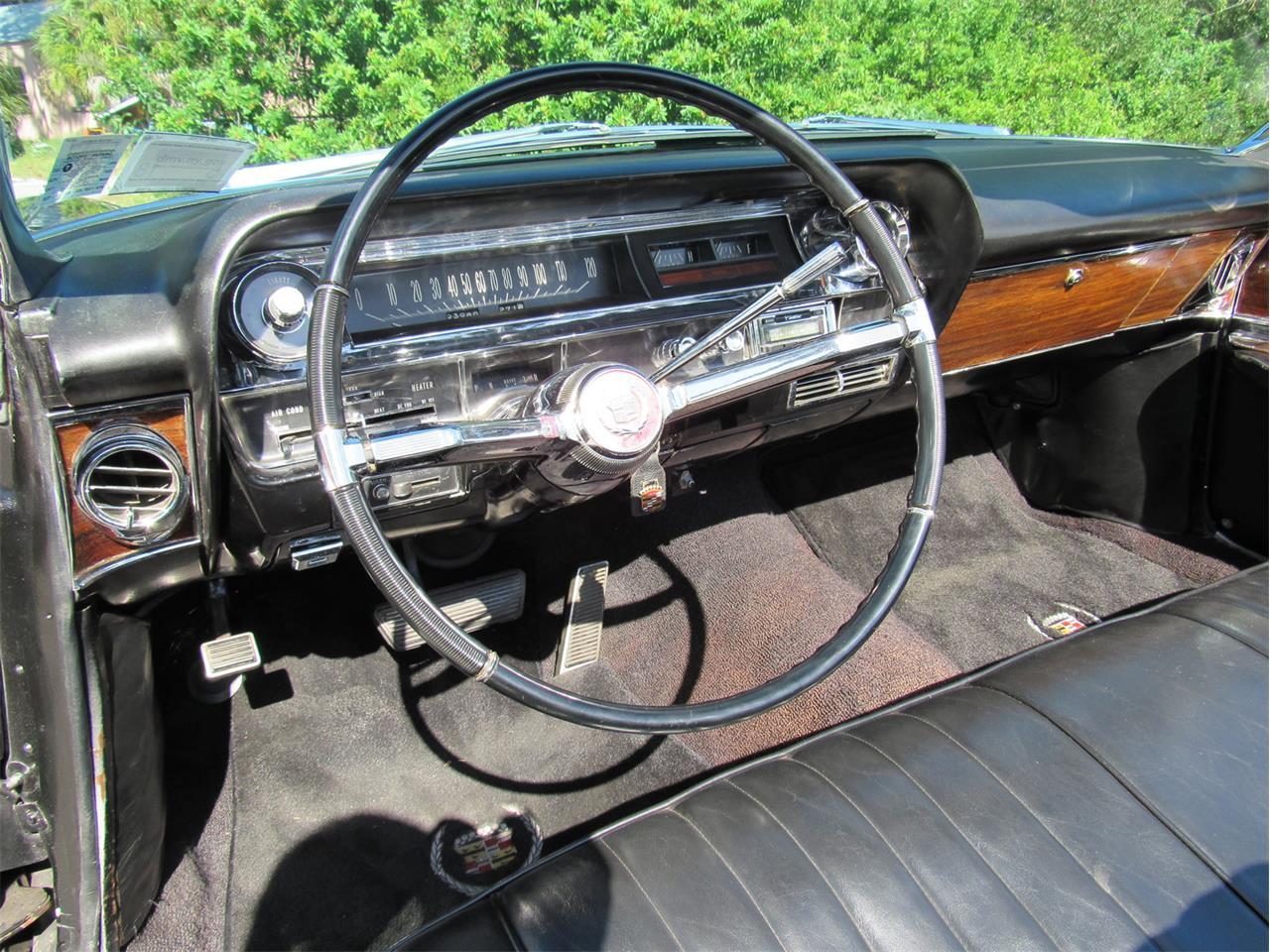 Large Picture of Classic 1963 Cadillac Eldorado Biarritz - $39,900.00 - M3NM