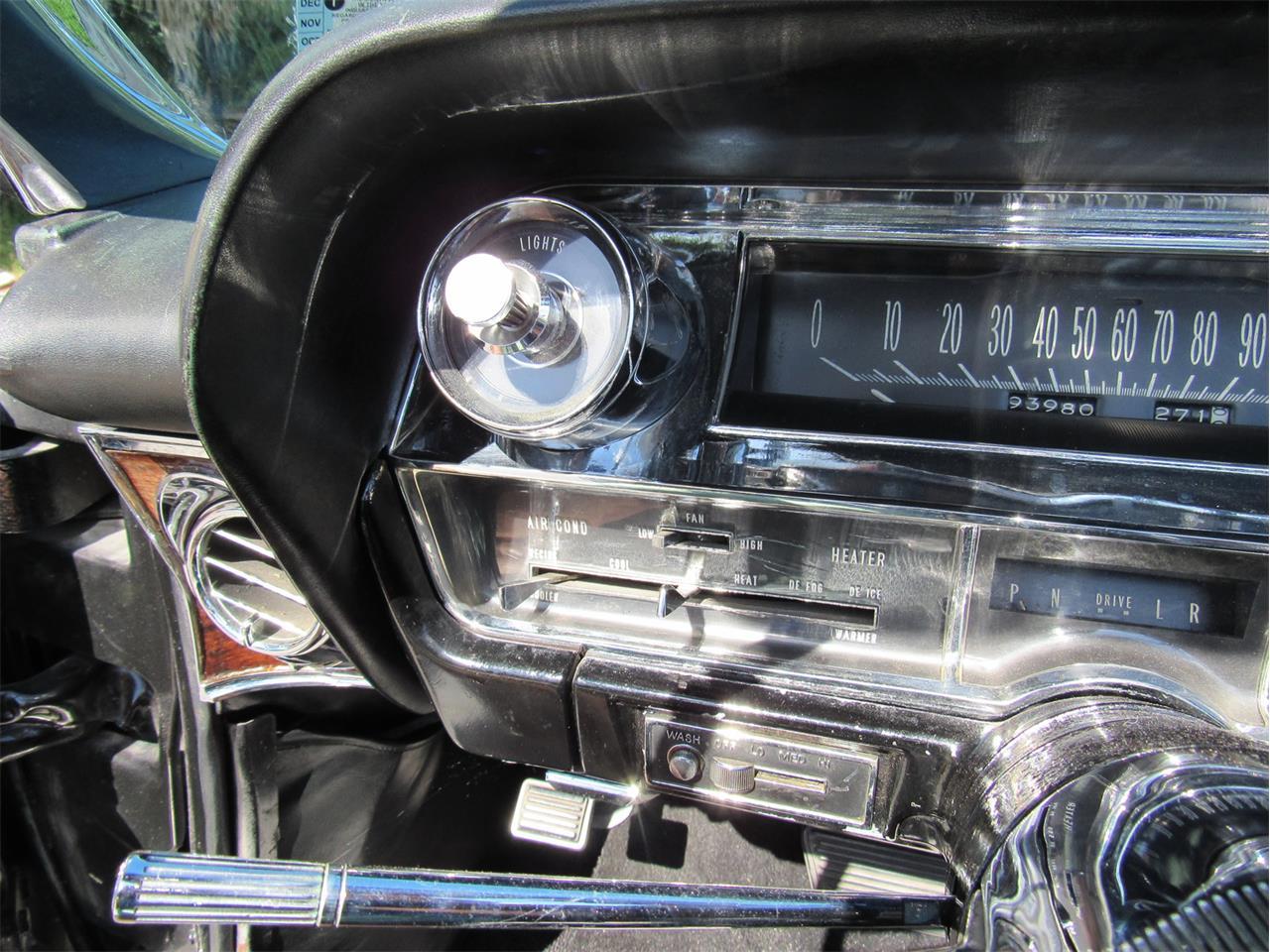 Large Picture of 1963 Cadillac Eldorado Biarritz Offered by Vintage Motors Sarasota - M3NM