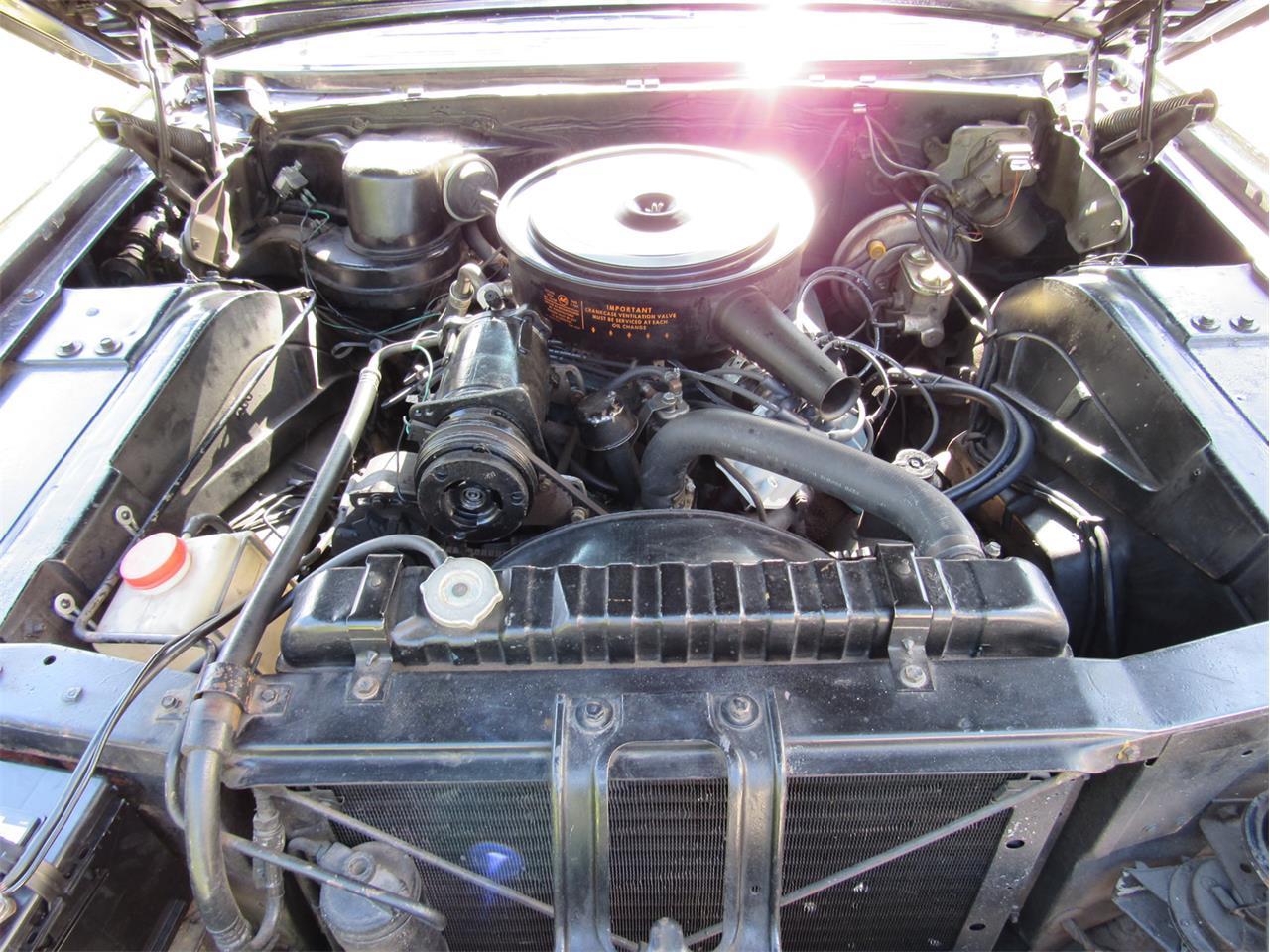 Large Picture of '63 Eldorado Biarritz Offered by Vintage Motors Sarasota - M3NM