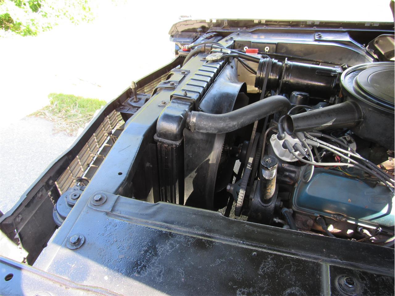 Large Picture of Classic '63 Cadillac Eldorado Biarritz - M3NM