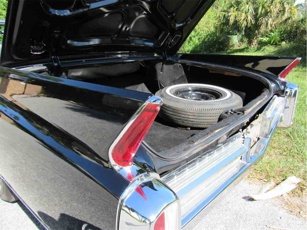 Large Picture of Classic 1963 Eldorado Biarritz located in Florida - $39,900.00 Offered by Vintage Motors Sarasota - M3NM