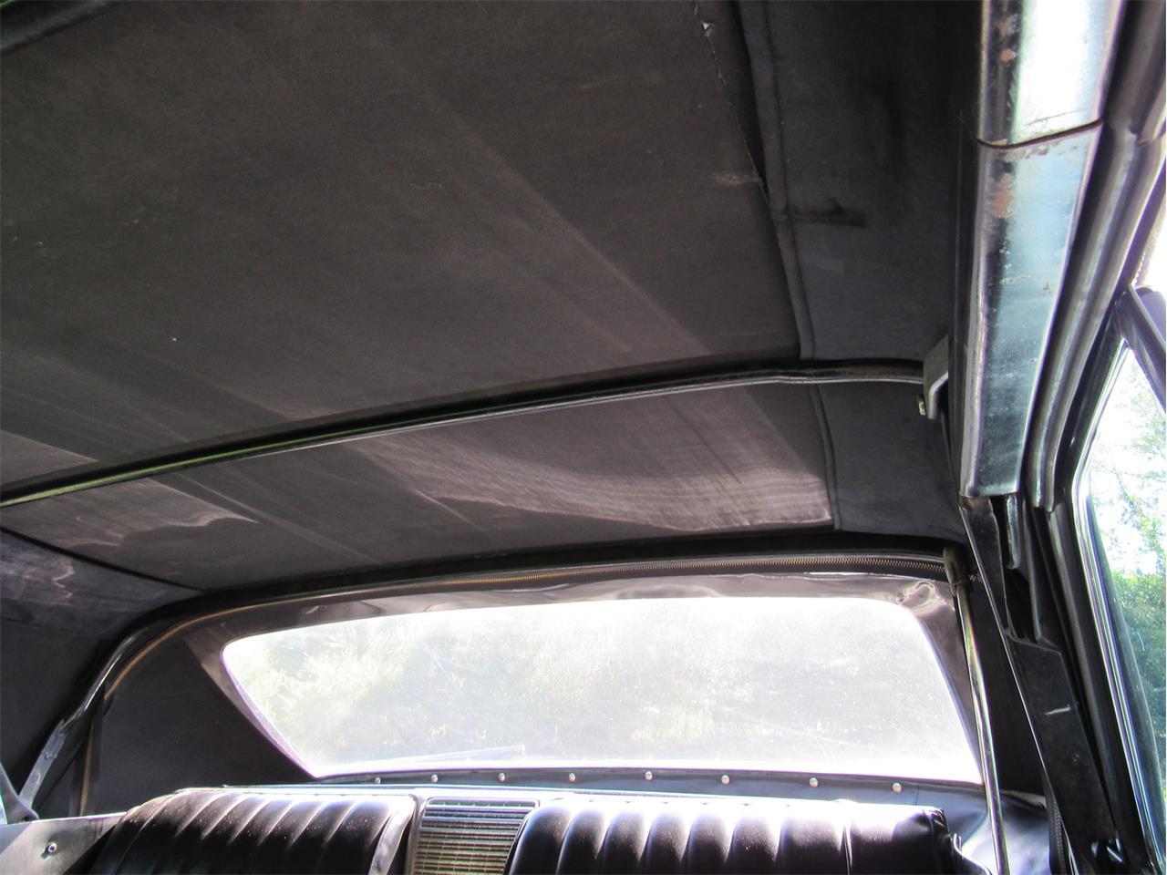 Large Picture of 1963 Cadillac Eldorado Biarritz located in Florida - $39,900.00 - M3NM