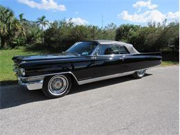 Picture of '63 Cadillac Eldorado Biarritz - $39,900.00 Offered by Vintage Motors Sarasota - M3NM
