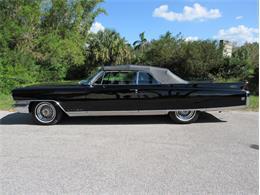 Picture of 1963 Eldorado Biarritz located in Florida Offered by Vintage Motors Sarasota - M3NM