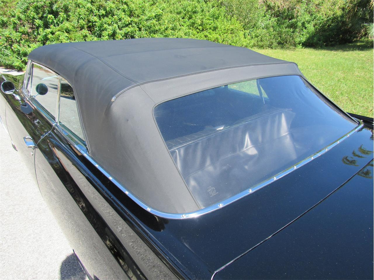 Large Picture of Classic '63 Cadillac Eldorado Biarritz Offered by Vintage Motors Sarasota - M3NM