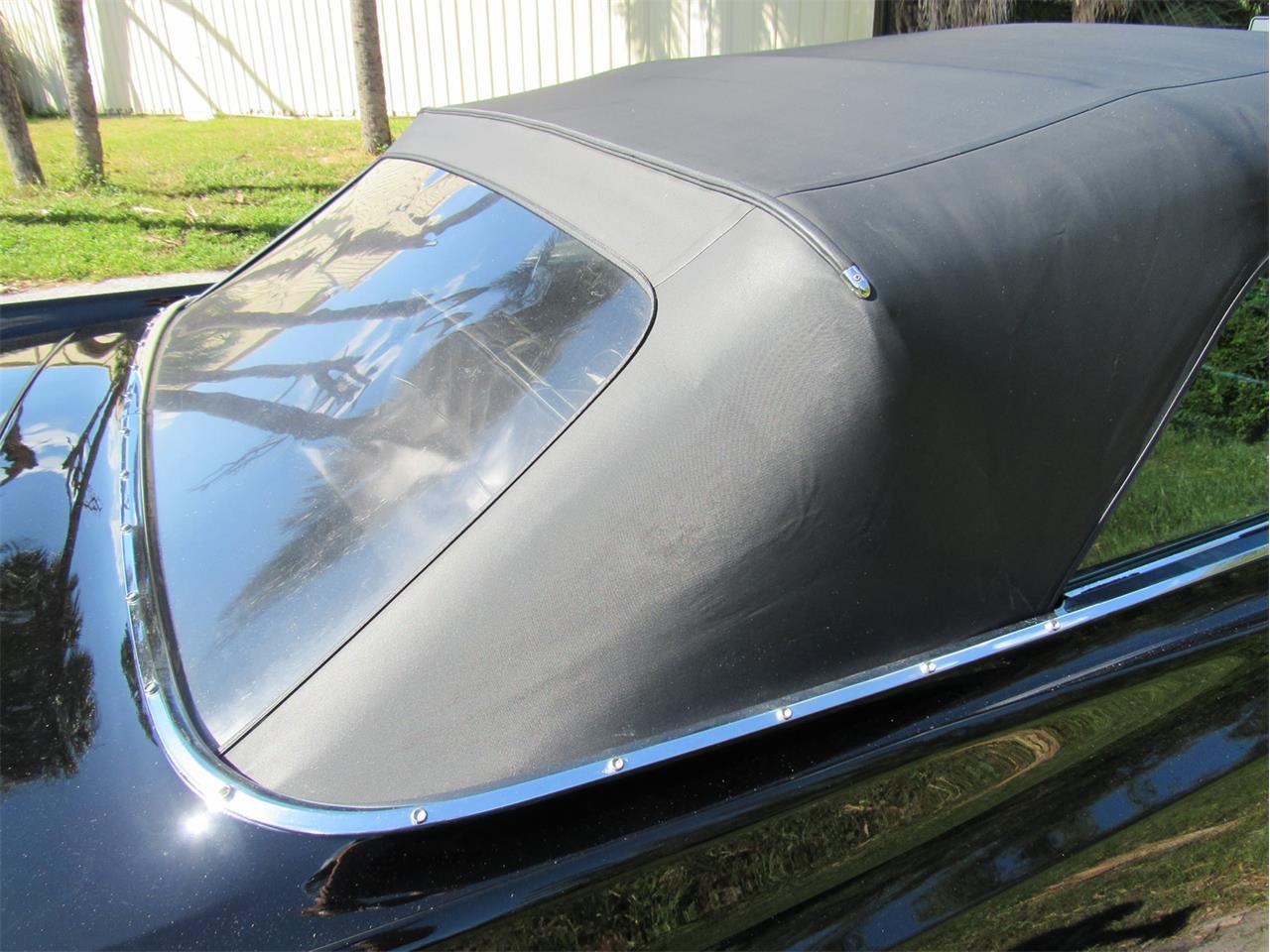 Large Picture of Classic 1963 Eldorado Biarritz Offered by Vintage Motors Sarasota - M3NM
