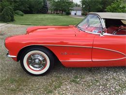 Picture of '57 Corvette - M3NY