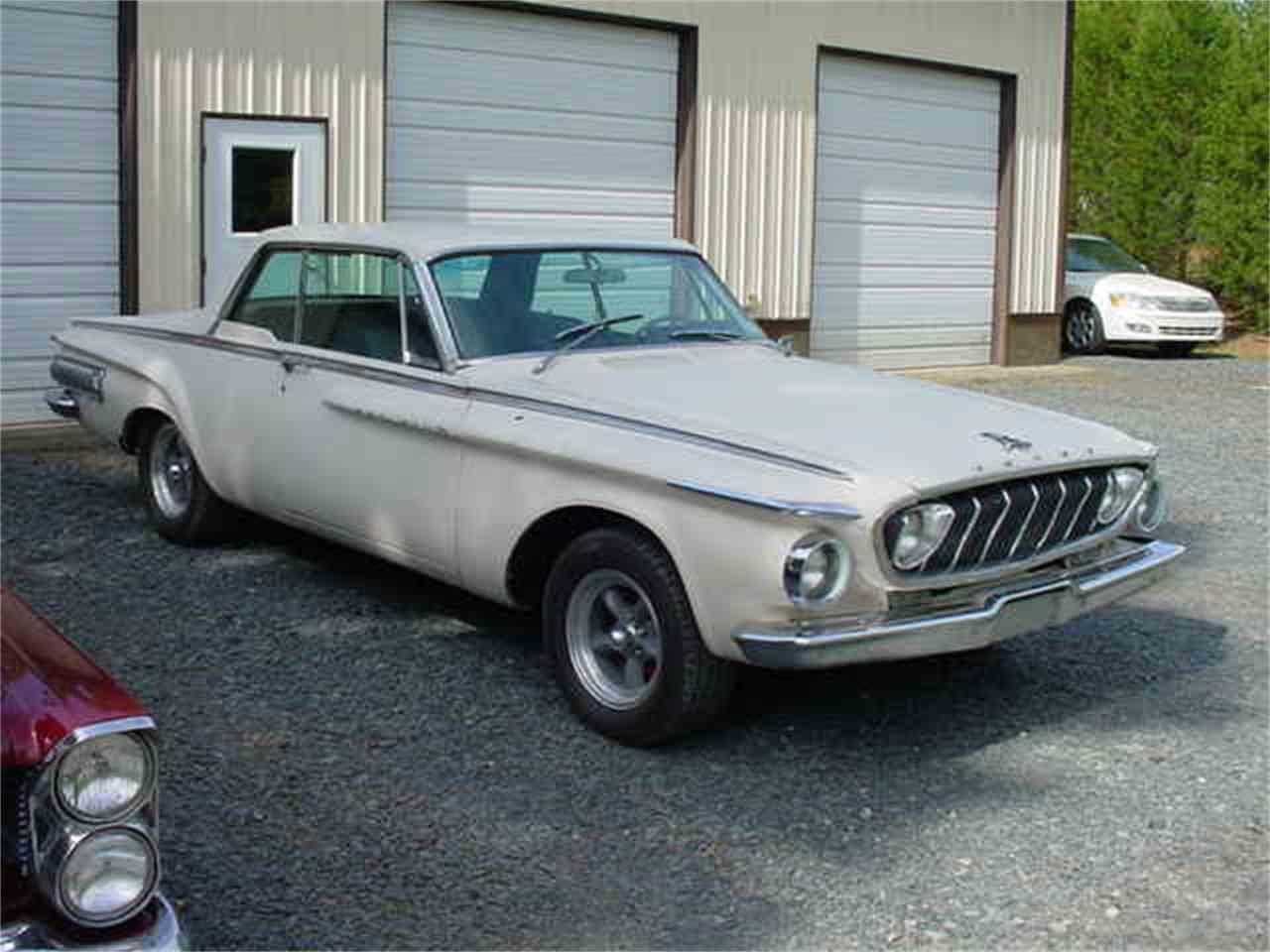 1962 Dodge Polara 500 for Sale | ClicCars.com | CC-1031185