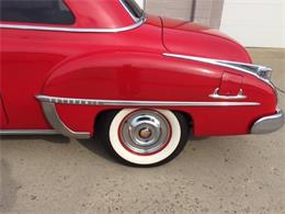 Picture of '50 Oldsmobile Futuramic 88 - $33,777.00 Offered by Ultra Automotive - M3O7