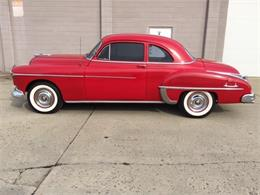 Picture of Classic 1950 Oldsmobile Futuramic 88 located in Milford Ohio - $33,777.00 Offered by Ultra Automotive - M3O7