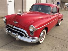 Picture of Classic 1950 Oldsmobile Futuramic 88 - $33,777.00 Offered by Ultra Automotive - M3O7