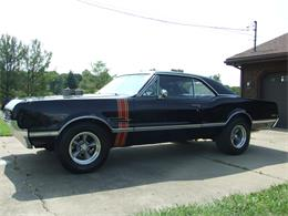 Picture of '66 Oldsmobile 442 - M3P2