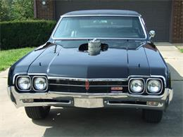 Picture of Classic 1966 Oldsmobile 442 located in Ohio - $42,800.00 Offered by Auto Connection, Inc. - M3P2
