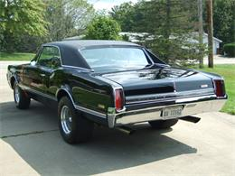 Picture of Classic 1966 Oldsmobile 442 - $42,800.00 Offered by Auto Connection, Inc. - M3P2