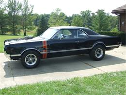 Picture of Classic '66 442 located in Ohio - $42,800.00 Offered by Auto Connection, Inc. - M3P2