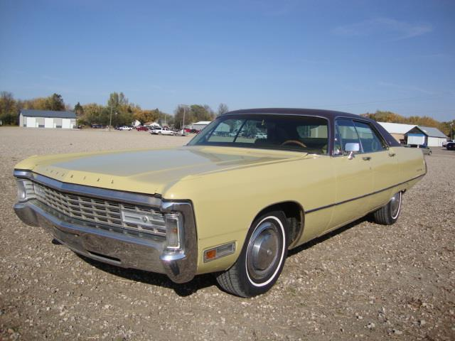 Picture of '71 Imperial - M3P7