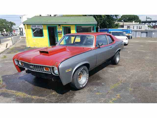 Picture of '74 Chevrolet Nova located in Gloucester New Jersey Offered by a Private Seller - M3PC